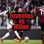 Juventus - Milan maçının iddaa tahminlerini yazımızda sizlerle paylaştık.