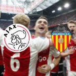 Ajax - Valencia Şampiyonlar Ligi tahminleri