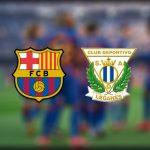 Barcelona - Leganes bahis tahminleri